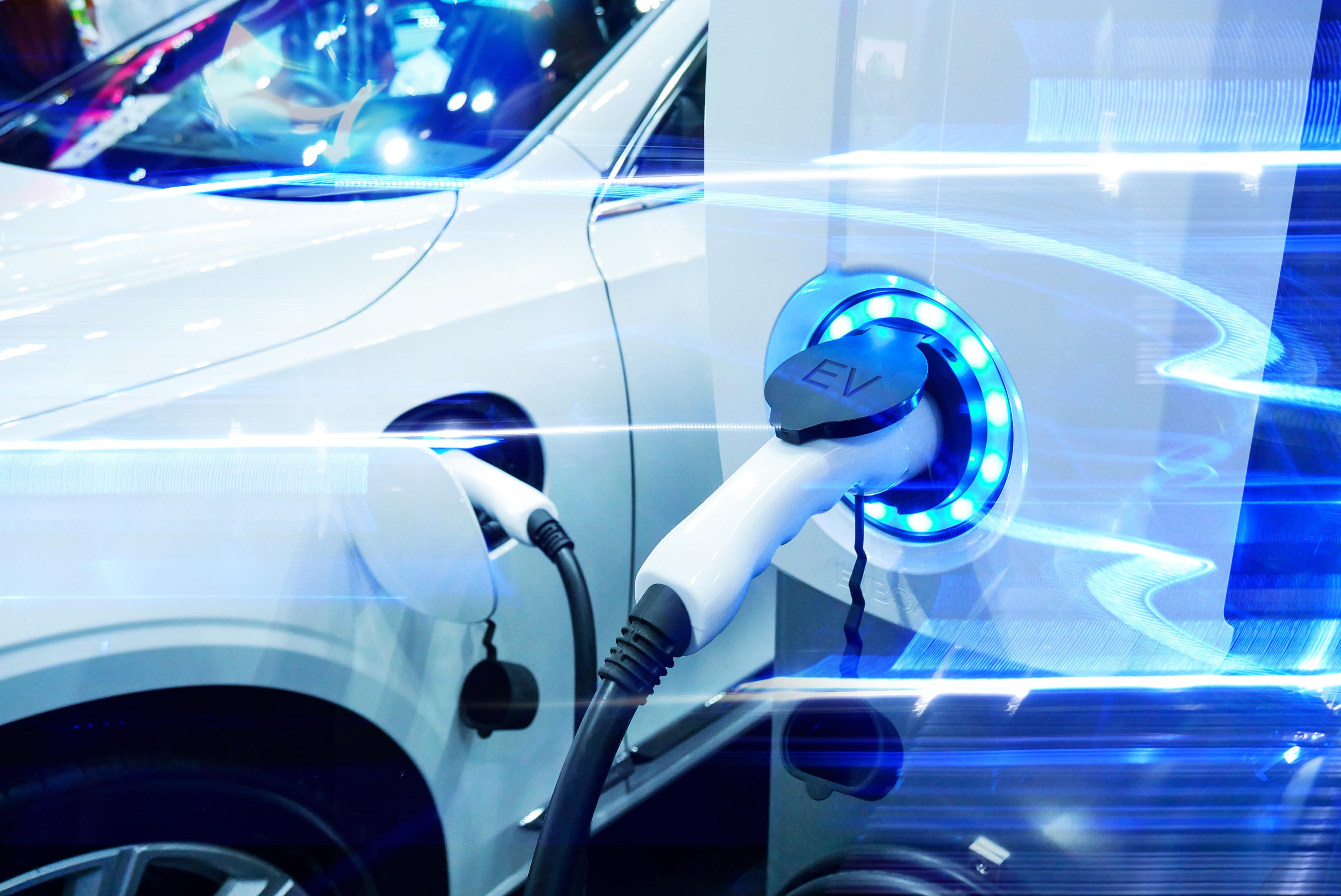 Elektrische Auto Kopen Met 4 Bijtelling In 2018