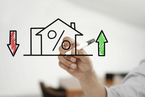 Welk rentepercentage mag ik hanteren bij een familiehypotheek?