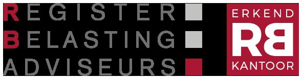 Logo RB Register belasting adviseurs