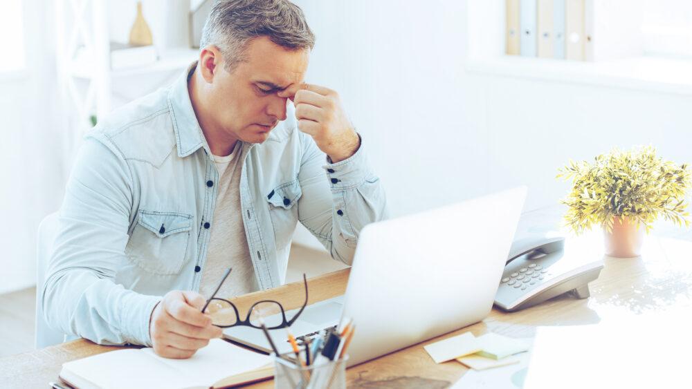 Arbeidsongeschiktheid als ondernemer